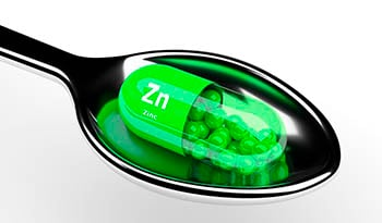 A Quick Guide to Zinc