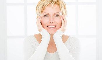 Le secret pour une peau à l'apparence plus jeune