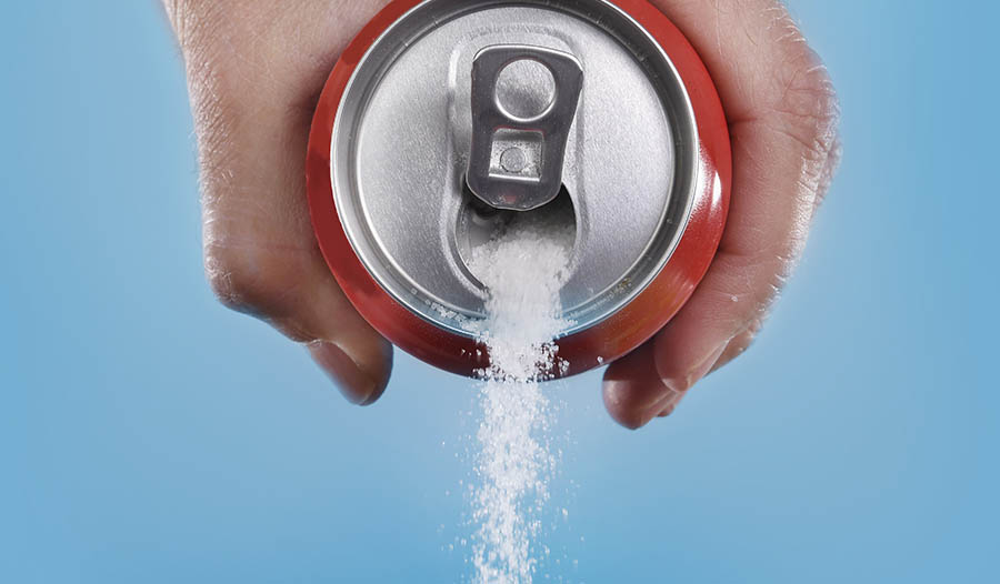 Акне, сахар, молочные продукты и вредные жиры
