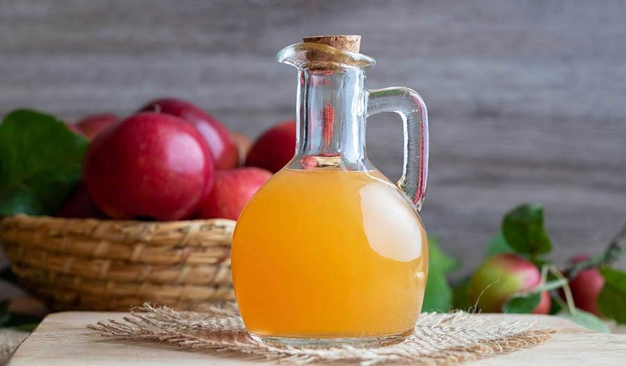 Apple Cider Vinegar Health Benefits and Recipes