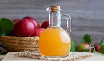 Apple Cider Vinegar Health Benefits and Recipes