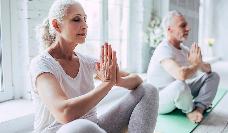 Aromatherapy Recipes for Meditation