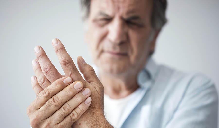 Arthritis - Natural Pain Management