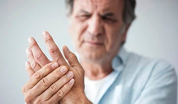 Arthritis—Natural Pain Management