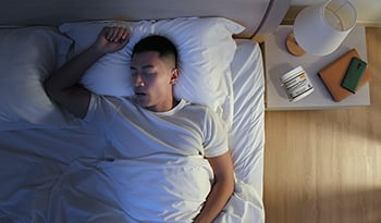 The 6 Best Natural Supplements for Sleep