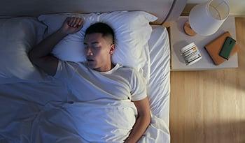 Die 6 besten natürlichen Ergänzungsmittel zur Schlafförderung