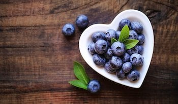Blueberry Consumption and Blood Pressure