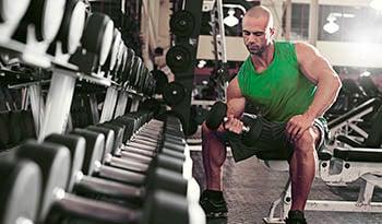 CLAは筋肉の成長を助けるのか?