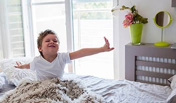 Can Vitamins Help Prevent Bedwetting?