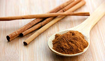 Cinnamon Extract and Blood Sugar