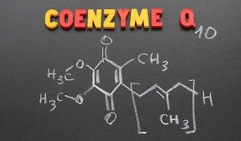 Coenzyme Q10: The Body's Spark Plug