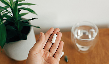 How To Design A Daily Supplement Regimen