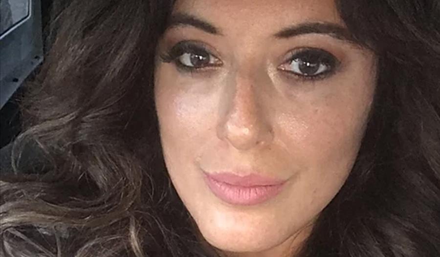 jolene baldini shares her beauty and self-care routine