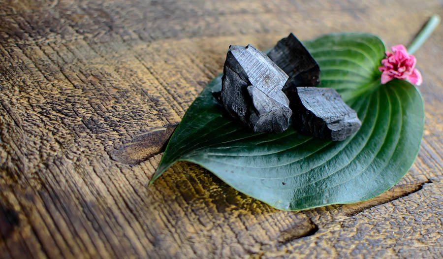 Detox and Beautify Your Skin and Hair with Activated Charcoal