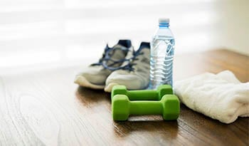 Do it Yourself Cleaning Hacks for the Gym