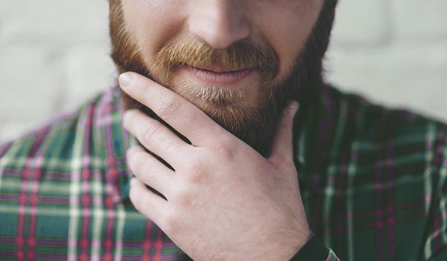 Do It Yourself Natural Beard Balm