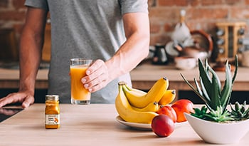 Get A Healthful Boost With These 3 Easy Wellness Shot Recipes