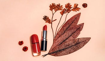 Get Ready For Fall Eye Makeup Tutorial