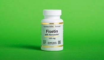 Schon mal was von Fisetin gehört? Dieses Antioxidans kann Vorteile für das Gehirn und das Gedächtnis