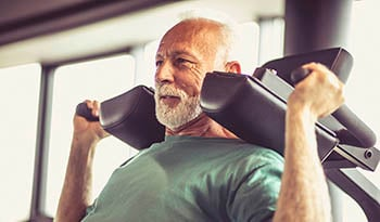 Fitness for Longevity
