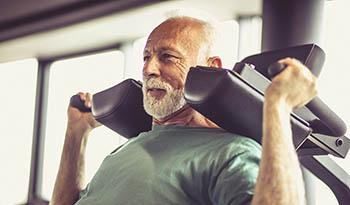 Fitness para la longevidad