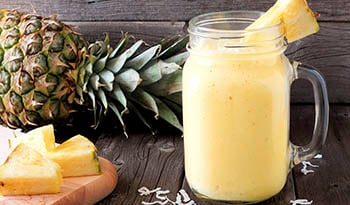 Fitness-Friendly Citrulade Smoothies