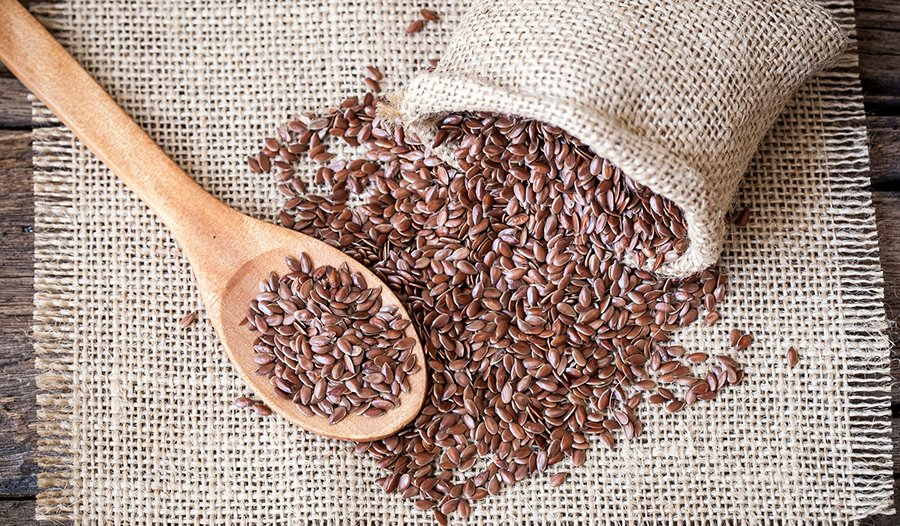 Flaxseed Consumption and Cholesterol