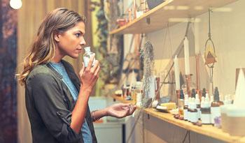 美容製品に含まれる香料はどれも有害なのでしょうか。