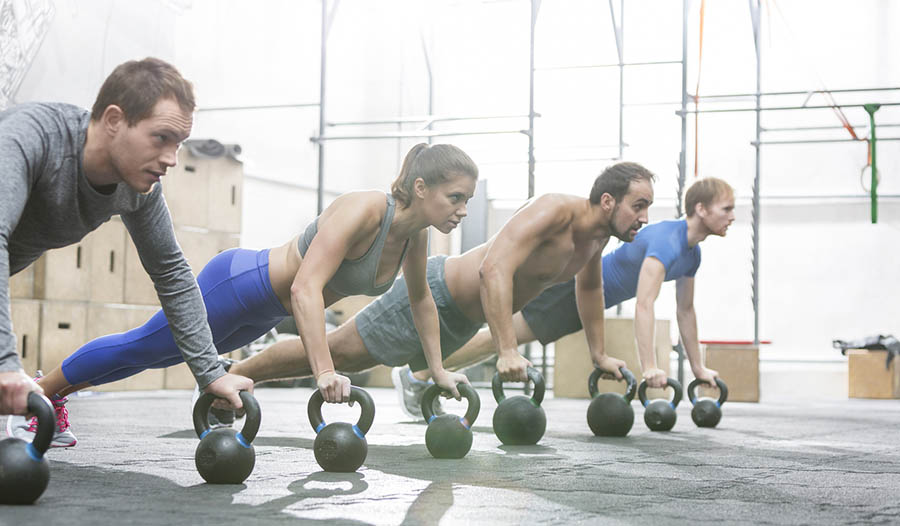 Glutamine for Workouts