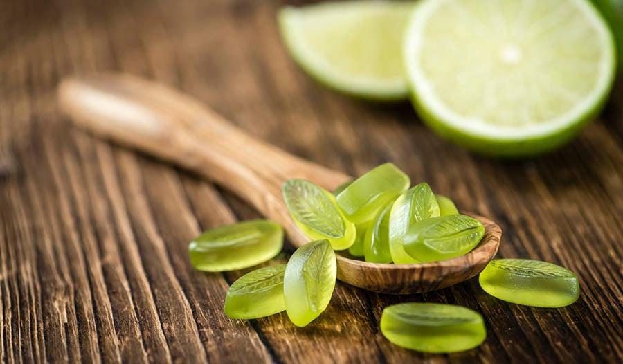 Жевательные витамины – не только для детей!