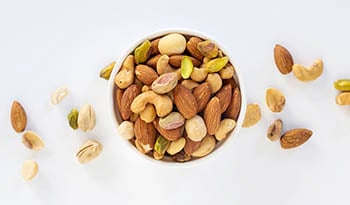 Health Benefits of Different Nuts and Seeds