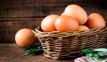 Health Benefits of Natural Eggshell Membrane