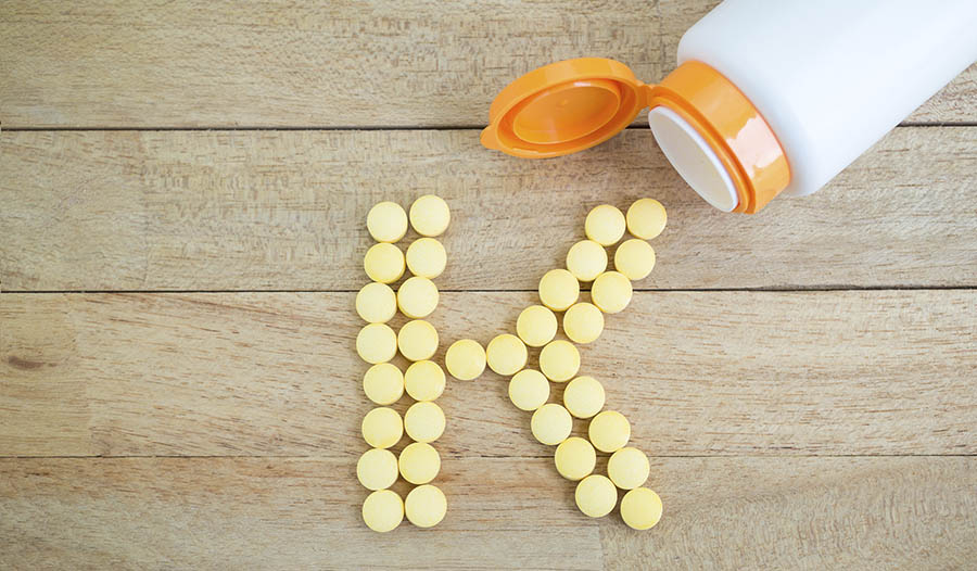 What are the Health Benefits of Vitamin K2?