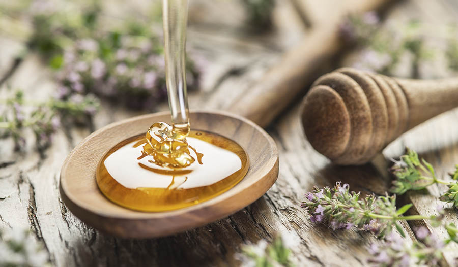 Healthy Sweetener Alternatives