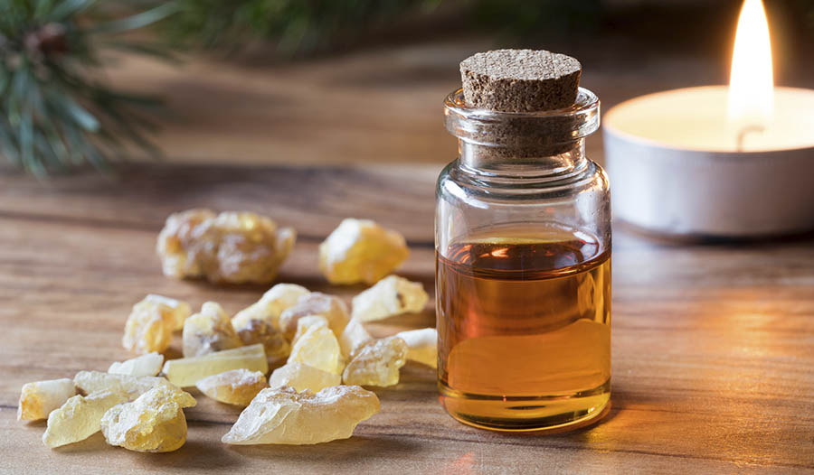 Homemade Wart Remover Using Essential Oils