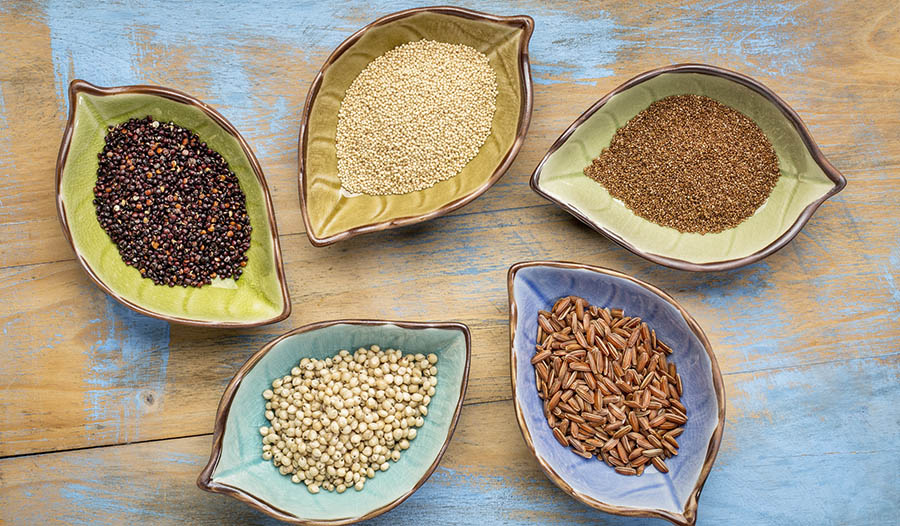 How Carbohydrates Support a Healthy Diet