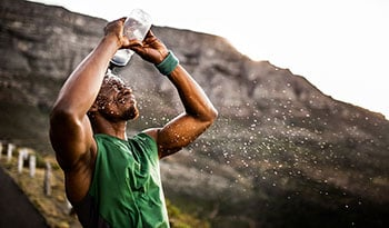 How Does Being Dehydrated Affect Your Workout?