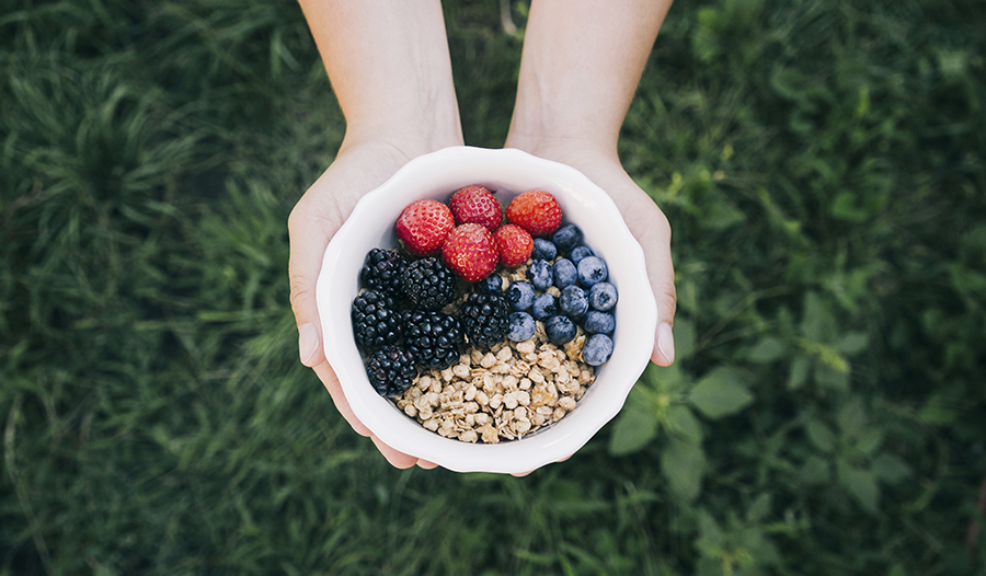 How Much Fiber Should We Eat Every Day?