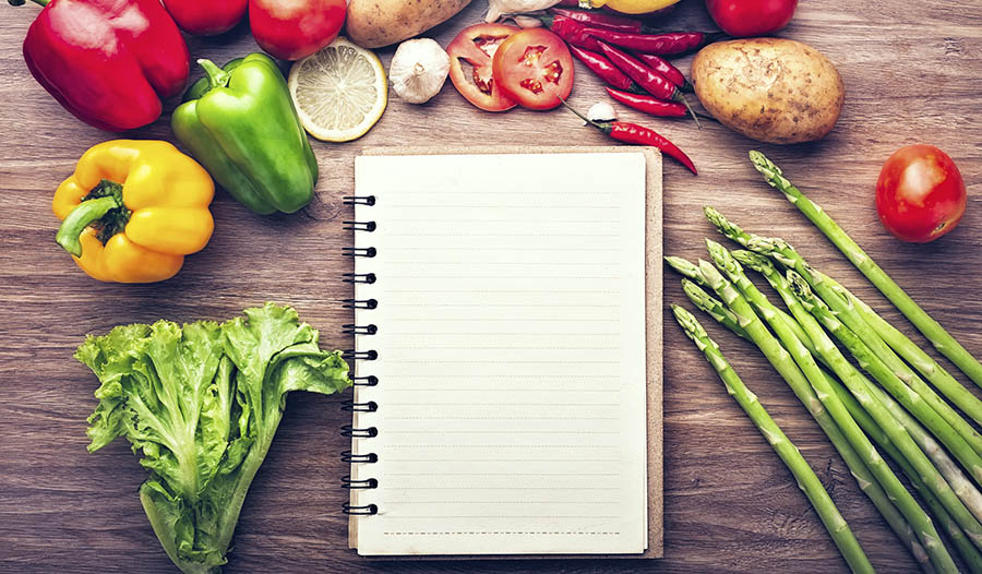 How to Count your Macros and Get More out of Your Meal Plan