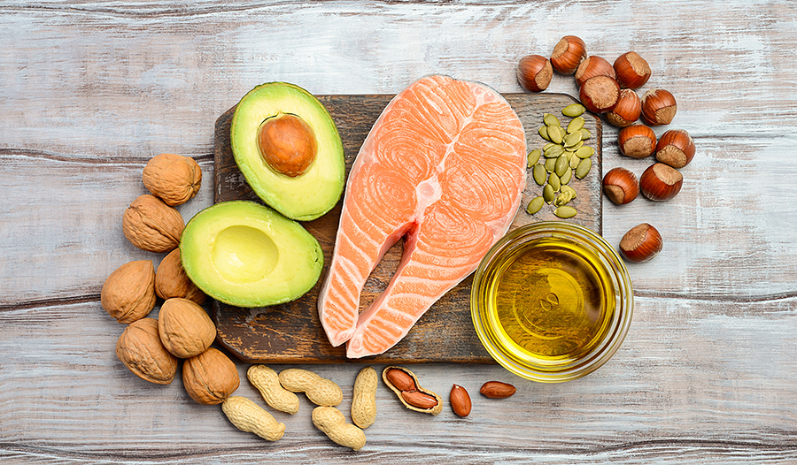 How to Get More Omega-3 in Your Diet