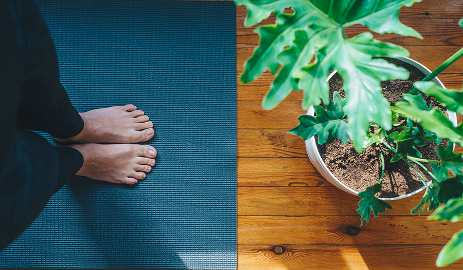 How to Get Moving Again When You Have Plantar Fasciitis