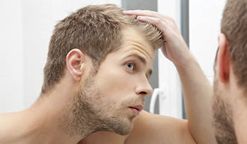 How to Stop Hair Loss Causes Naturally