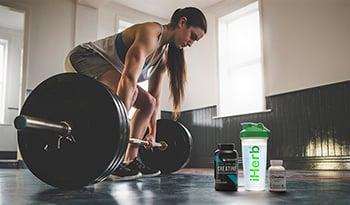 أفضل 3 مكملات مهمة لتضخيم العضلات