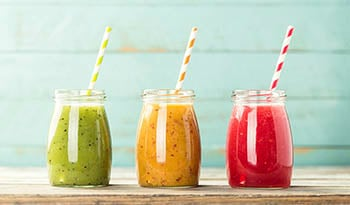 iHerb Customer Smoothie Recipes