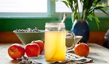 Immune-Boosting Apple Cider Vinegar