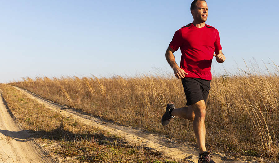 What Is The Proper Dosage Of Jogging?