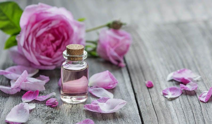 Love-Inspired Essential Oil Blends