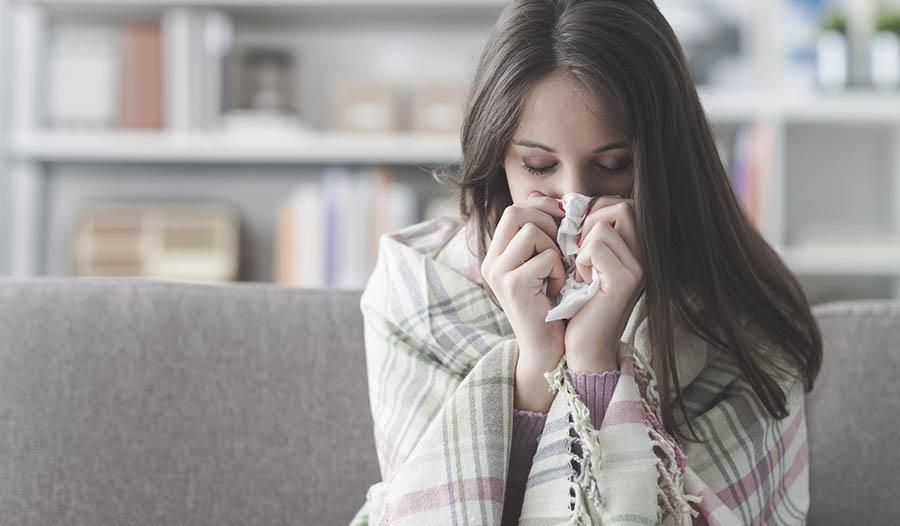 Low Immune Function