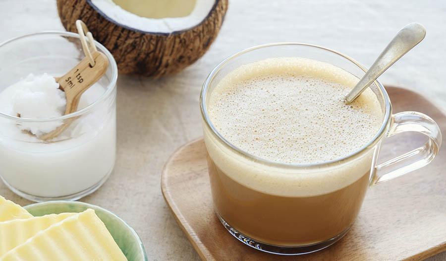 Madre Labs CafeCeps Mushroom Latte