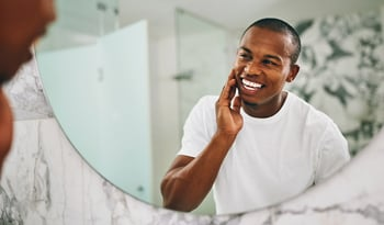 The Only Things You Need to Know To Build A Men's Skincare Routine